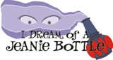I Dream of  a Jeanie Bottle
